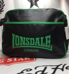Сумка Lonsdale Pete Bag