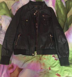 Куртка женская натур.кожа