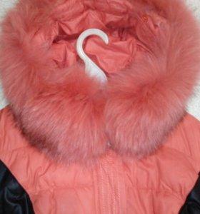 Продам куртку (зима)