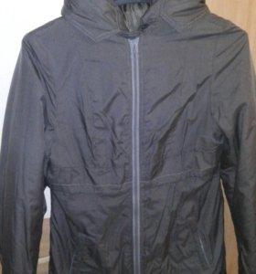 Куртка -плащ