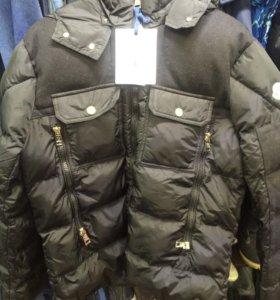 Куртка мужская зима р 48