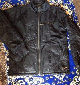Куртка демисезонная Турция мужская