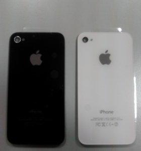 Задние крышки для iPhone