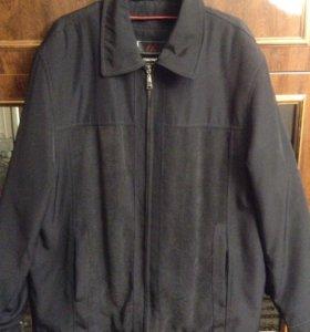 Куртка мужская утеплённая