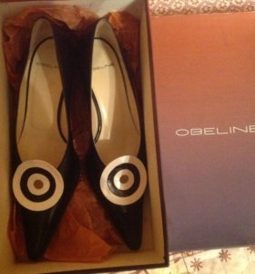 Туфли Obeline новые