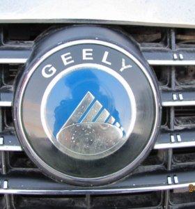 Ремонт китайский авто Geely