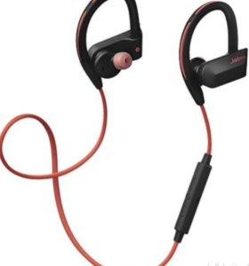 Наушники Bluetooth Jabra Sport Pace Red