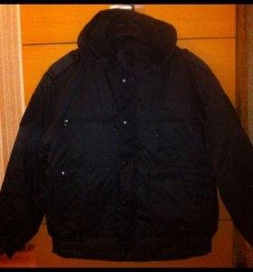 Куртка форменная
