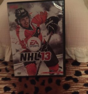 """Диск """"NHL13"""""""