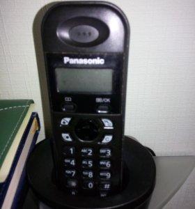 Беспроводной телефон Panasonic KX-TG1311RU