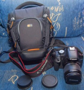 Фотоаппарат EOS Canon 500D