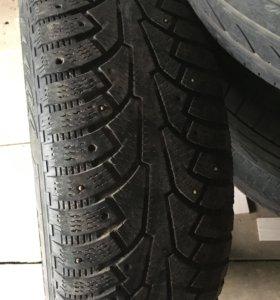 Колёса в сборе BMW X5