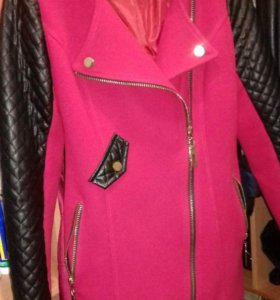 Куртка и пальто