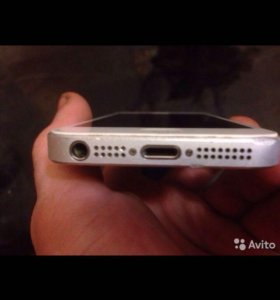 Продам айфон 5 на 16 гб