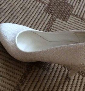 Свадебный туфли