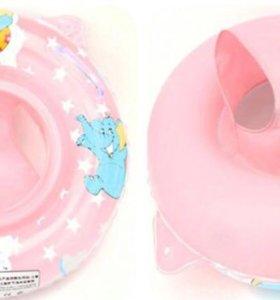 Плавательный круг для малышей