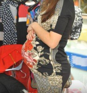 Платье для беременных 3