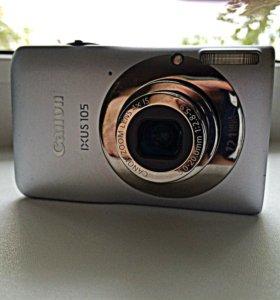 Продам компактную фотокамеру