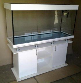 Аквариум 300 литров