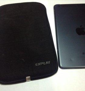 Apple Ipad mini 16 gb black