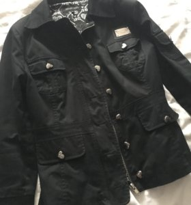 Пиджак-куртка Fhilipp Plein