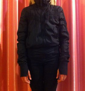 Куртка для девочки 11-12 лет