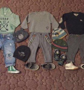 Кофты ,брюки,джинсы,свитера,джемперы ,обувь,шапки