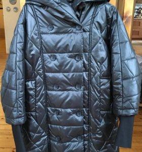 Пальто утеплённое, фирмы Лакби (Lakbi)
