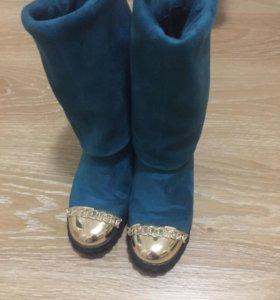 Ботинки Miascara
