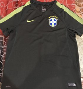 Футболка Nike Brasil