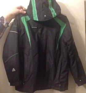Куртка ICEPEACK на подростка❄️💨🌧