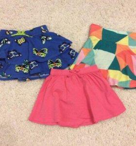 Брендовая одежда для девочки