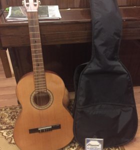 Гитара Prudencio Saez-2A