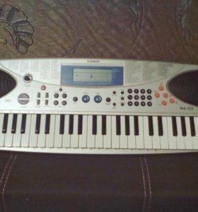 Синтезатор Casio m-150