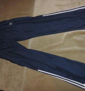 Продаю спортивные утепленные штаны