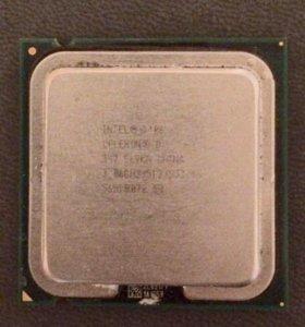 Процессор Intel Celeron D 3.06 GHz
