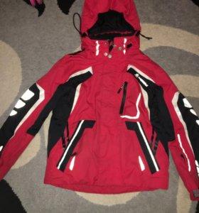Куртка рост 128