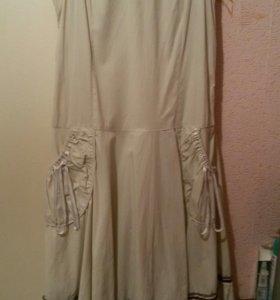Платья (3шт)