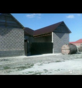 Дом с кундухова
