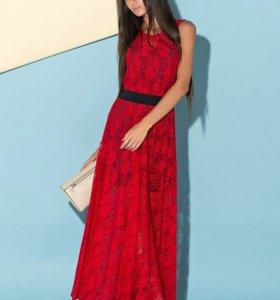 Новое платье colambetta