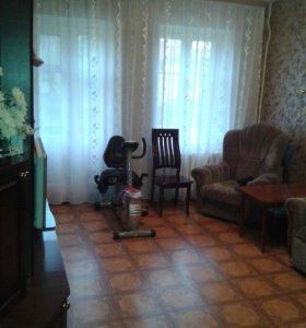 4х комнатная квартира
