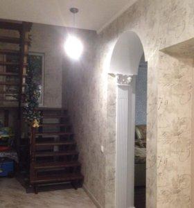 Ремонт и отделка квартир под ключ и частично