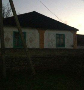 Дом в Кизельюртовском районе село Чонтаул