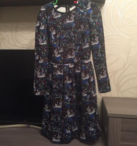 Платье Кира Пластинина(XS)