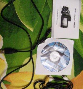 Видеокамера SOHY HDR-CX360E