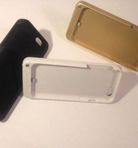 Чехол аккумулятор iPhone 6, iPhone 6s,