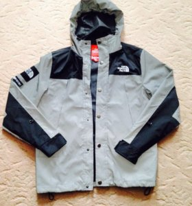 SUPREME X THE NORTH FACE 3M MOUNTAIN PARKA