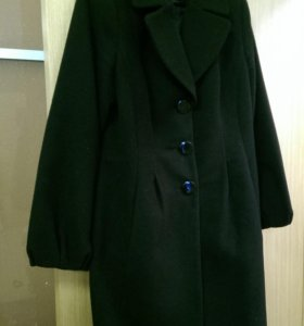 Пальто 48 размер в хорошем состоянии