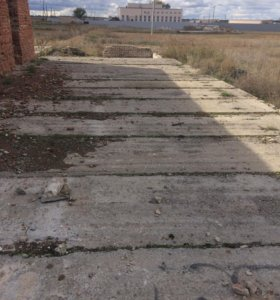 Фундаментные блоки и плиты перекрытия