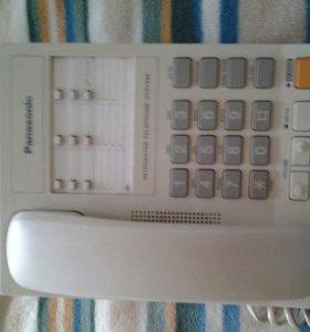 Телефон стацинарный